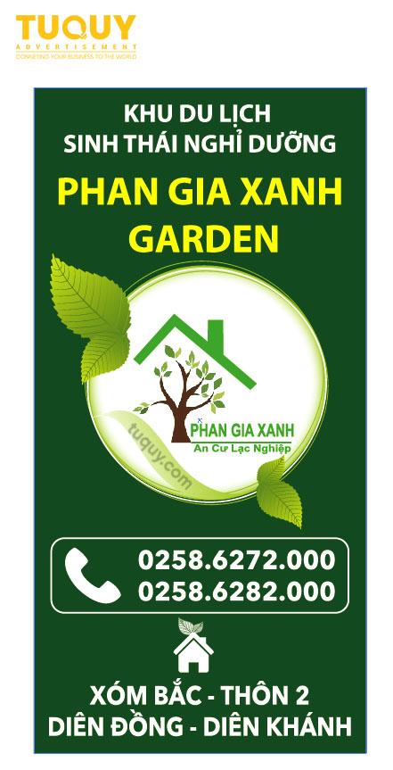 thiết kế banner quảng cáo tại Nha Trang - Quảng Cáo Tứ Quý