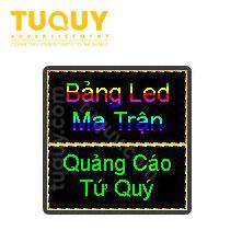 Bảng Led Ma Trận P10 Full Color 64x64 pixel.