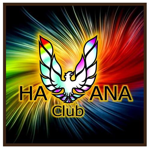Đối tác quảng cáo tứ Quý - Havana-club