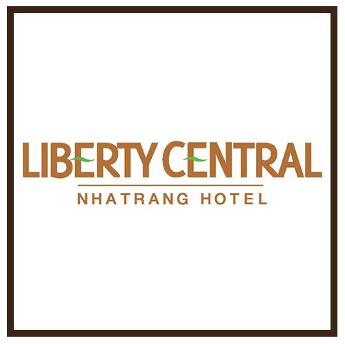 Đối tác quảng cáo tứ Quý - Liberty Central Nha Trang Hotel