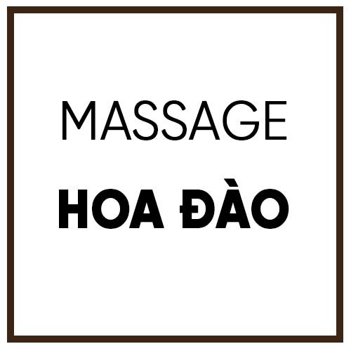 Đối tác quảng cáo tứ Quý - Massage Hoa Đào