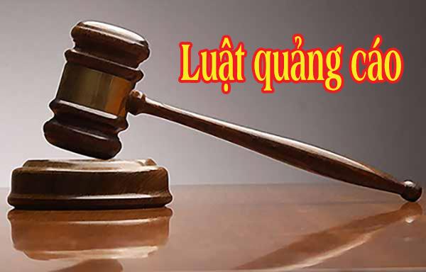 Luật Quảng Cáo - Quy Định Treo Bảng Hiẹu Quảng Cáo